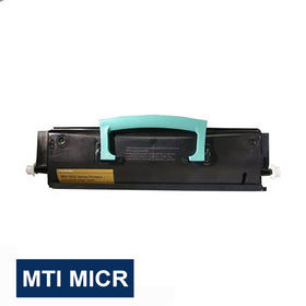 Lexmark X203A11G Compatible MICR Toner Cartridge
