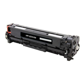 HP 305X/ CE410X Compatible Black Toner Cartridge