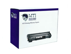 MTI 85A Compatible HP CE285A MICR Toner Cartridge