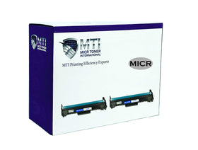 MTI 19A Compatible HP CF219A MICR Imaging Drum (2-Pack)