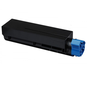 Okidata 43502001 Compatible Toner Cartridge