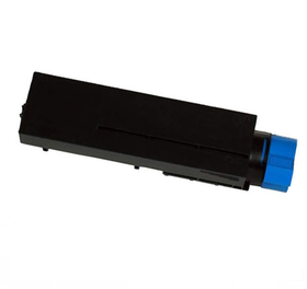 Okidata 44574701 Compatible Laser Toner Cartridge