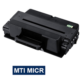 MICR Toner International Compatible Magnetic Ink Cartridge Replacement for Samsung MLT-D205L ML-3312ND 3712ND 3712DW SCX-4835FD 4835FR 5639FR 5739FW