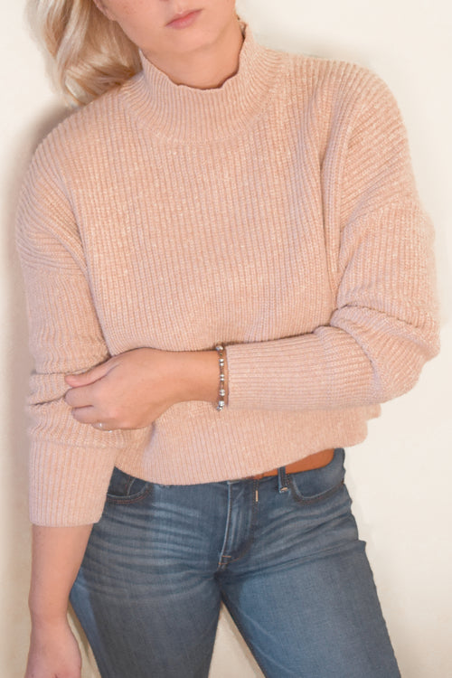 Libby Sweater - House of Nima