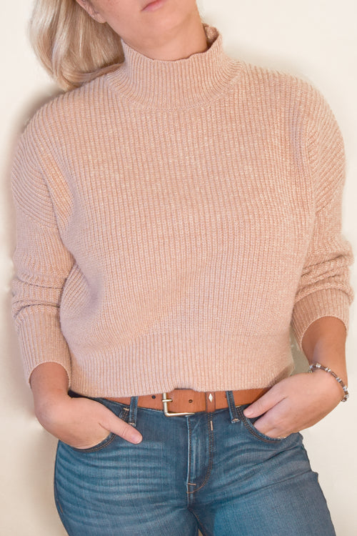 Libby Sweater - Marly Rae