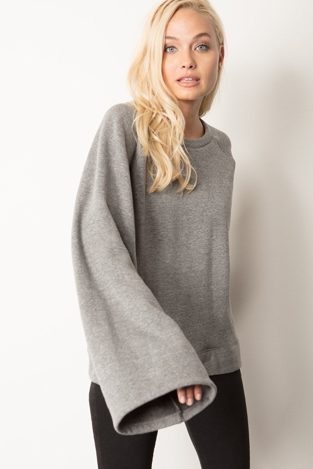 Bella Sweatshirt - Marly Rae
