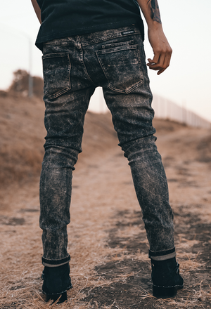 Primrose Path - Bad Habit Denim