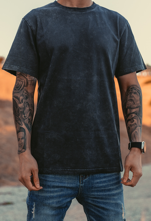 Primrose Path - Essential Wash Tee