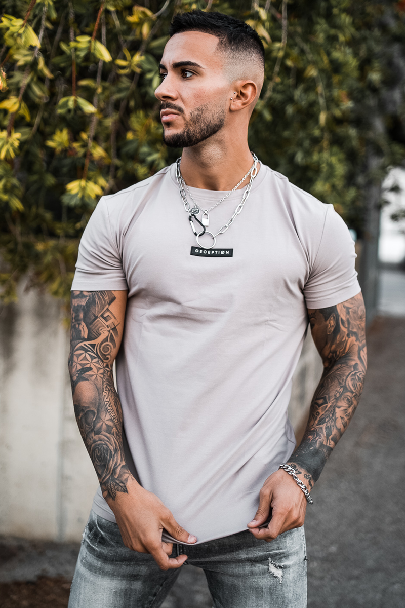 Renato Fitted Tee