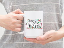 Mug - Classic - North Dakota Always on the Nice List
