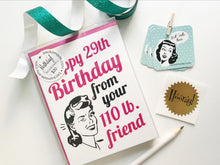 Card Set - Birthday Card Set of 8