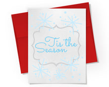 Card - Tis the Season Card