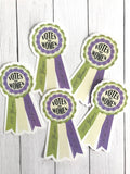 Sticker - 100 Years of Women's Suffrage - Votes for Women