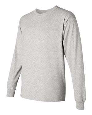 Gildan Heavy Cotton Long Sleeve T S-XL