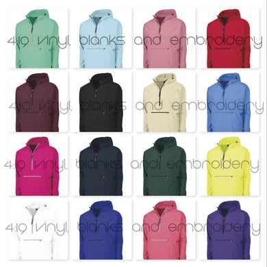 9904 | ADULT PACK-N-GO® PULLOVER