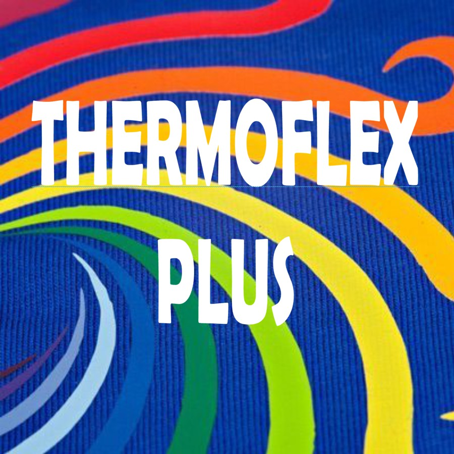 ThermoFlex HTV Standard Solid 12
