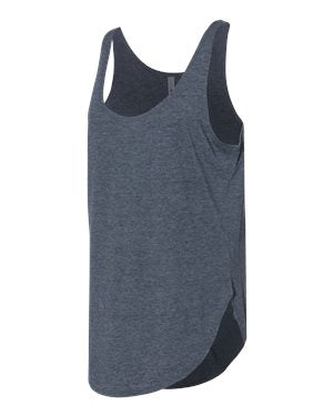 5033 - Next Level - Women's Festival Tank - XS to 2X