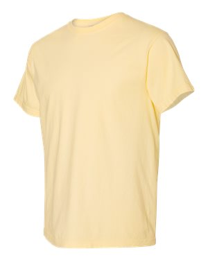 1717 Comfort Colors Short Sleeve - Small and Medium