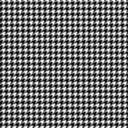 HTV Houndstooth Printed 12