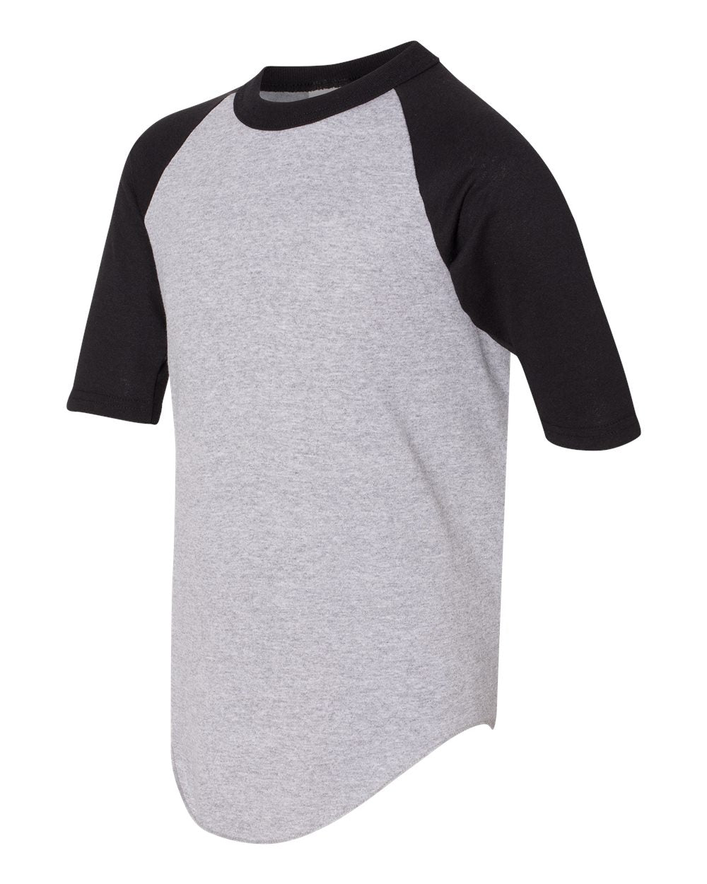 4420 - Augusta 3/4 Length Raglan - Small to 3X