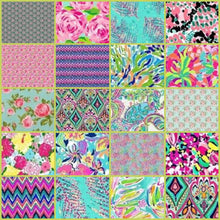 "HTV Printed Flora Collection 12"" x 12"" Sheets"
