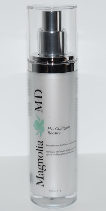 HA Collagen Booster
