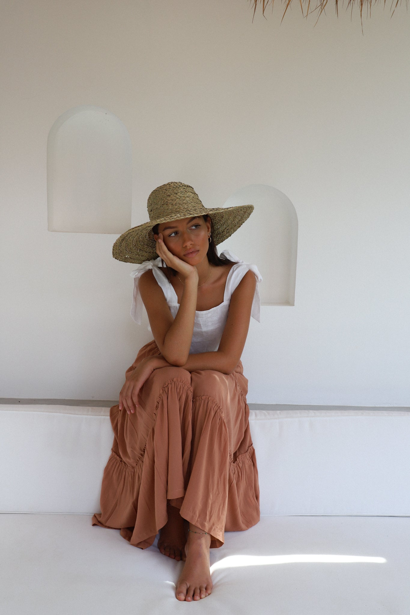 THE RUMI SKIRT | COCO