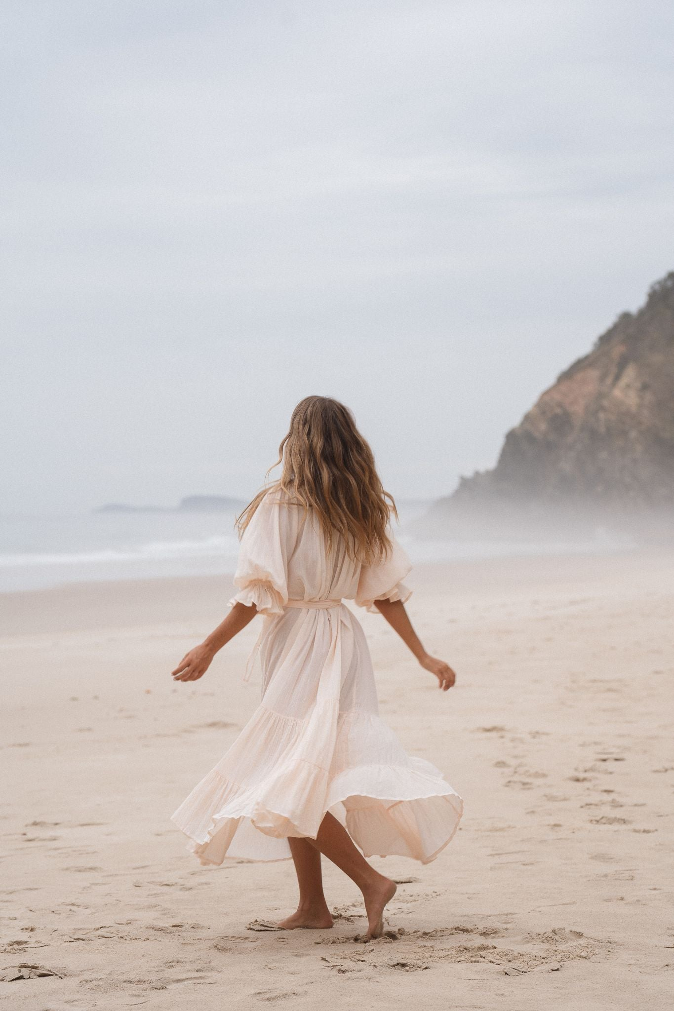 THE EMMALINE GOWN | ROSEWATER