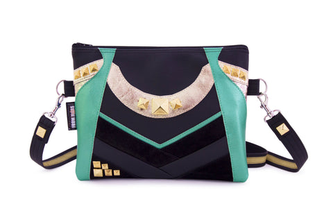 Most Mischievous Purse With Wristlet Combo | Geek Fashion