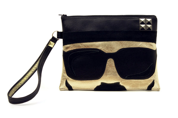 Heisenbag Clutch With Wristlet | Purse | Geek Chic