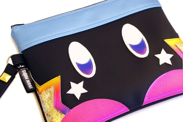 It's The Bomb Clutch Bag With Wristlet | Purse | Geek Chic