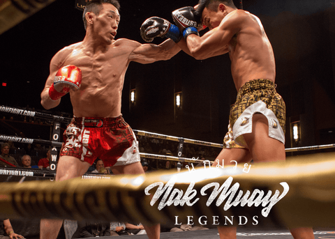 Lion Fight Muay Thai Lerdsila