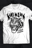 Kaensak Graphic Tee