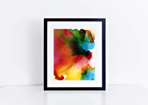 Treasure Hunt- Fine Art Print