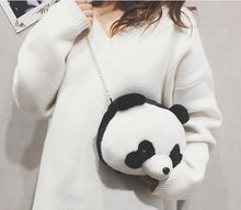 Cute Panda Shoulder Bag