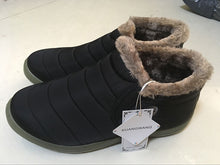 Antiskid Ankle Snow Boots