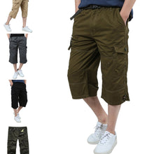 Casual Loose Thin Trousers
