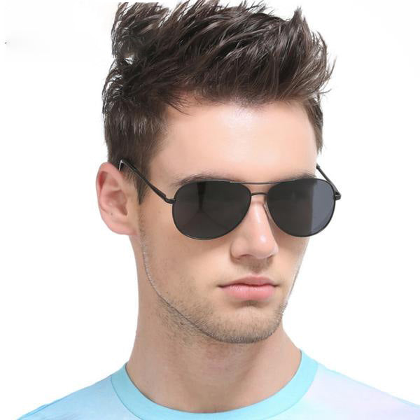 Coating Lens Driving Sunglasses