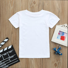 Family Short Sleeved Tshirt
