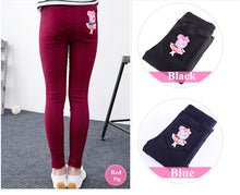 Casual Pencil Leggings Pants
