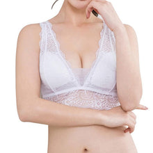Noble Seamless Ultrathin Lingerie