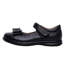 Bowtie Leather Shoes