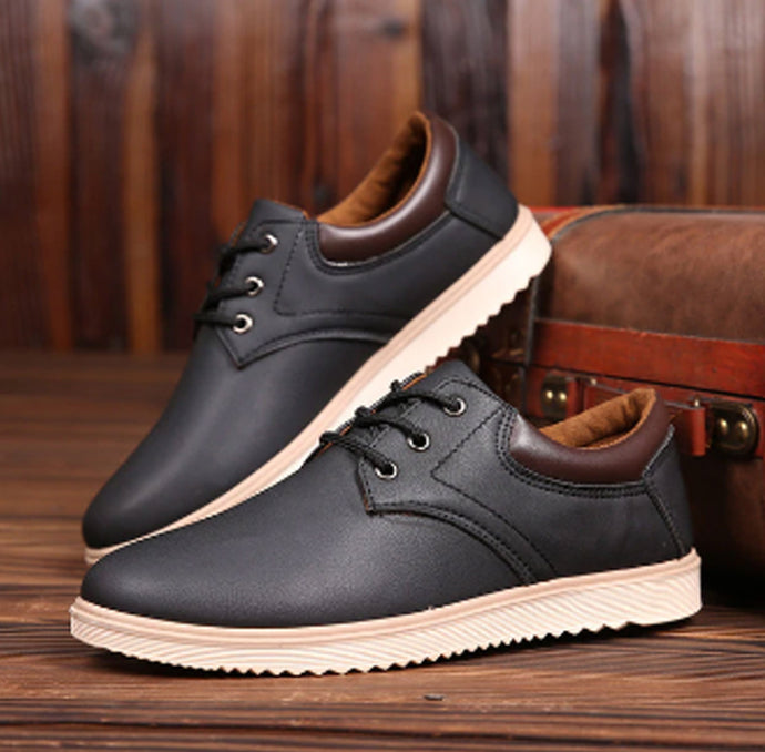 Flat Oxfords Shoes