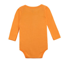 Woolen O Neck Toddler Rompers
