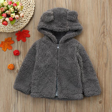 Cotton Thick Winter Jacket