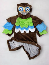 Animal Owl Cosplay Costumes