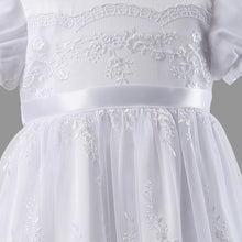 Christening Lace Gown