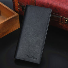High Quality Leather Long Wallets