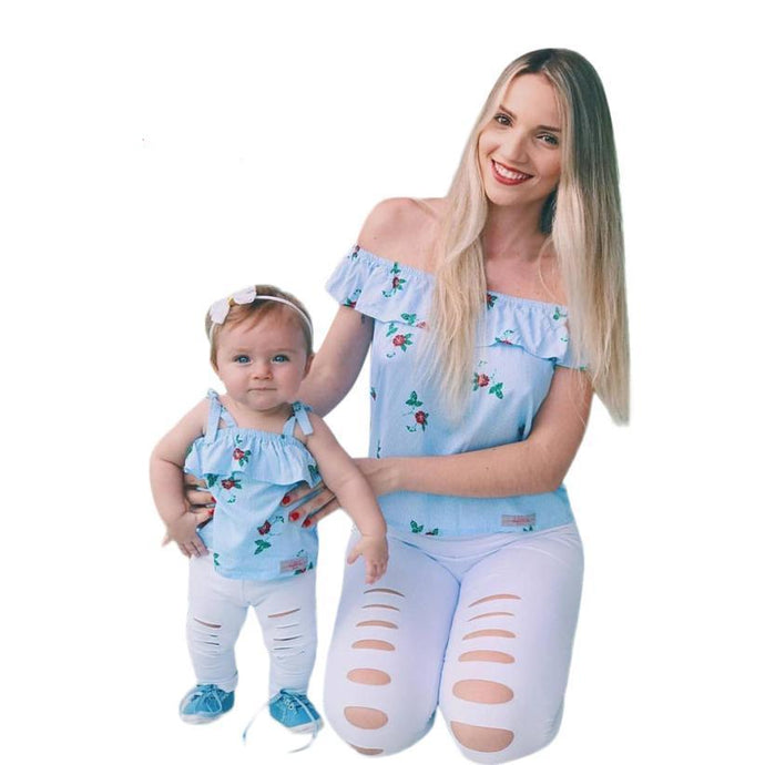 29b29b226452 Family Matching Outfits