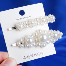 Fashion 8 Styles Handmade Hairpins